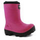 Viking Frost Fighter Boots Junior Fuchsia/Black